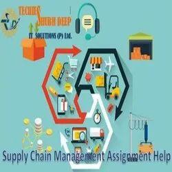 1至4周在线供应链管理分配帮助,公司