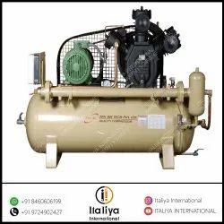 Cashew Air Compressor