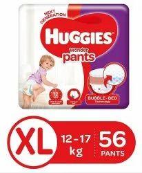 Cotton Huggies Wonder Pant XL 56
