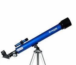 MEADE Infinity 50/600 AZ Refractor Telescope