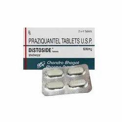 Praziquantel Tablets USP