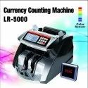 Currency Counting Machine - LR5000