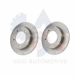 Front Brake Discs For Suzuki Samurai SJ410 SJ413 SJ419 Sierra Santana