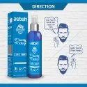 Men Beard & Hair Conditioner