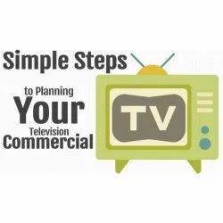 Offline Tv Channel Advertisement Pan India