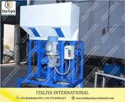 Fully Automatic Cashew Shelling Machine
