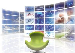 Televes IP TV