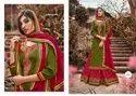 Apsara Vol 4 By Rangoon Readymade Lehenga Style Party Wear Suits Wholesale Catalog