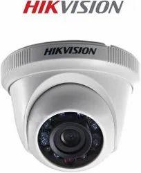 Hikvision 1MP CMOS IR Turret Camera