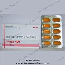 Imatib 400 Mg Tablet