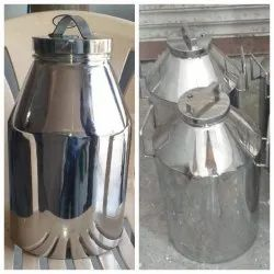 stainless steel container, For Industrial & Home