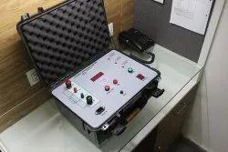 CRM 100-1 Contact Resistance Meter