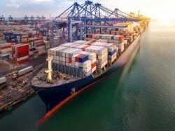 Sea Freight Forwarding Service