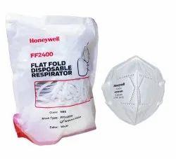 Honeywell Safety Disposable Face Mask N95 NIOSH