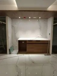 Marble Tiles Fixing Service
