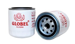 Globel Stainless Steel Leyland Dost OM Oil Filter