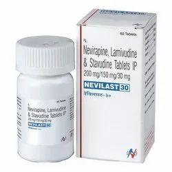 Nevirapine Stavudine Tablets