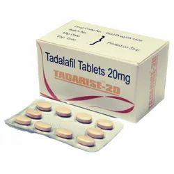 Tadarise 20 Mg