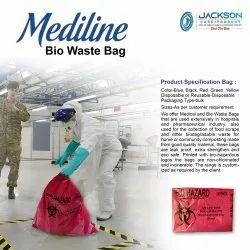 Bio Waste Bag
