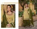 Kessi Sitara by Patiyala House Jam Silk Fancy Punjabi Dresses