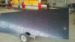 Black Lapatro Granite