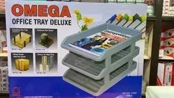 Omega Paper Tray