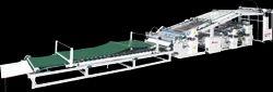 High Speed Automatic Laminator Machine
