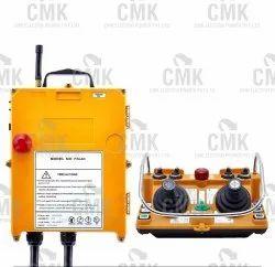 F24-60 Radio Remote Controls