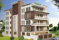 Residential Builder Floor For Sale