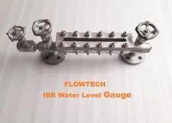 IBR Reflex Level Indicators