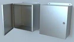 Aluminum Square Electrical Panel Box