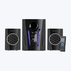 Zebronics Zeb-BT2150RUF Multimedia Speaker