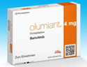 Olumiant Baricitinib Tablet 4mg