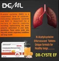 N - Acetyl Cysteine