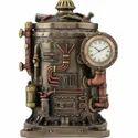 Steamer Steampunk Watch