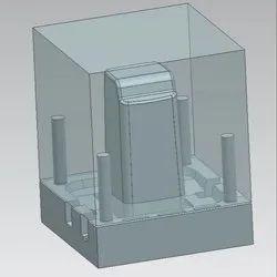 3D Mould