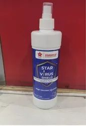 Antibacterial Hand Sanitizer 500Ml