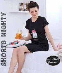 Girls Night Suit