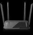 D-link Wireless Ac1200 Wi-fi Gigabit Router Dir-842