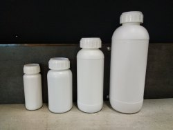 Multilayer Coex Bottles