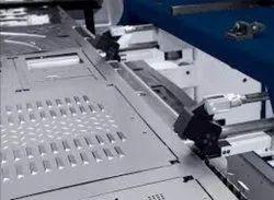 Precision Sheet Metal Job Work