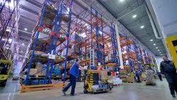 Warehouse Transit Warehousing Service, in Pan India, 200000 Sq Ft