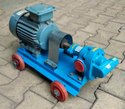 Fuel Injection Internal Gear Pumps