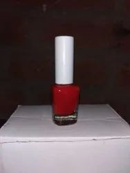 Red Nail polish, For Parlour
