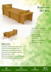 Honeycomb Bed