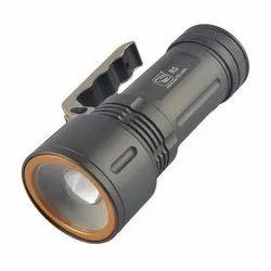 Handheld LED Searchlight YK-500M