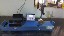 Surface Oil Absorbency Tester - PATRA Type