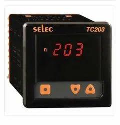 Digital Temperature Controller TC203AX