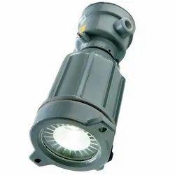 LED Flameproof Reactor Vessel Lamps