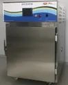 Bacteriological Incubator ( GMP Model ) With PLC Control System With 4.3 Inch Touch Screen.